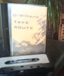 Di Williams cassette