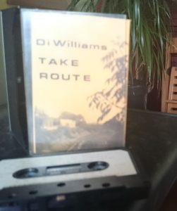 Di Williams cassette